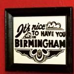 Rojo in Birmingham, AL