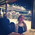 Bocci Resto Cafe in Montreal, QC