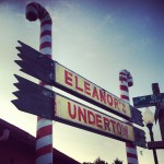 Eleanor's Undertow in Lincoln City