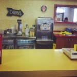 Runza Restaurant in Ogallala