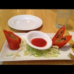 Happy Buddha Vegetarian Restaurant in Flushing, NY