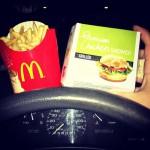 McDonald's in Mechanicsburg