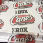Raising Canes in Metairie