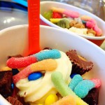 Tutti Frutti Frozen Yogurt in Columbia
