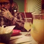 E L Rincon Mexican Restaurant in Akron
