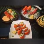 Sumo Sumo Sushi Bar & Grill in Sherwood Park