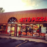 Jet's Pizza in Clawson
