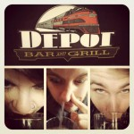 Depot Bar and Grill in Faribault, MN