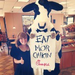 Chick-fil-A in Austin