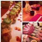 Kobe Sake Japanese Sushi Restaurant in San Bruno