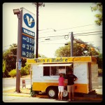 Taco N' Madre in Austin