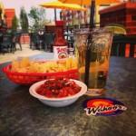 Wahoo's Fish Taco in Denver