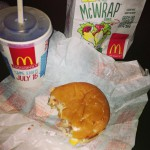 McDonald's in Boston, MA