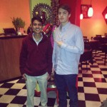 Saffron Indian Restaurant in Madison