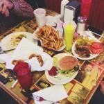 Sid's Diner in El Reno