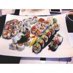 Tomo Japanese Restaurant in Richmond Hill