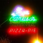 Caruso's Restaurant in Tucson, AZ