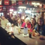 Hawk's Sports Bar & Grill in Monticello