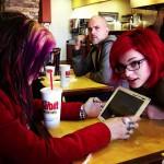 The Habit Burger Grill in Sherman Oaks