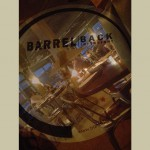 Barrel Back Restaurant in Walloon Lake
