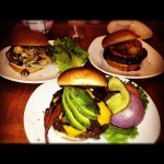 Barneys Gourmet Hamburger in Sherman Oaks