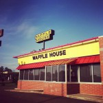 Waffle House in Brookhaven, MS