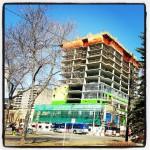 Earls Edmonton Downtown Tin Palace in Edmonton, AB