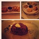 Lynn's Steakhouse in Houston, TX
