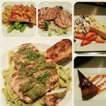 Milestone's Restaurant in Vancouver