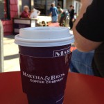 Martha and Bros Coffee Company in San Francisco, CA