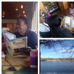 Riverview Restaurant & Marina in Ashland City