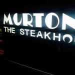 Morton's The Steakhouse in New Orleans, LA