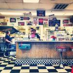Grinde's Diner in Mountain Home, ID