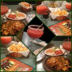 Tres Hermanos Mexican Restaurant in Livingston