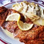 Mama Louise Italian Restaurant in Englewood