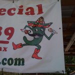 Alonzo Tacos No 2 in Austin