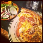 Bugsy's Pizza Restaurant & Sports Bar in Alexandria