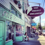 Creole Creamery in New Orleans, LA