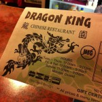 Dragon King Chinese Restaurant in Fountain