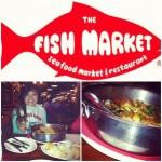 Fish Market Restaurants in Anaheim, CA