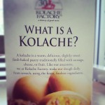 Kolache Factory in Saint Louis, MO