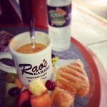 Rao's Bakery in Nederland