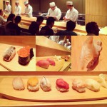 Sushi Yasuda Limited