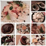 Hawksworth Restaurant in Vancouver