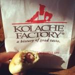 Kolache Factory in Saint Louis, MO