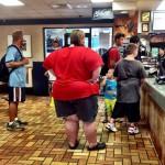 McDonald's in Austin