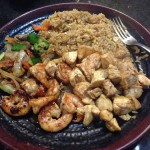 O'Samurai Japanese Steakhouse in Taylor