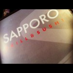 Sapporo Japanese Grill & Sushi in Louisville, KY