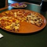 Round Table Pizza - Tustin in Tustin