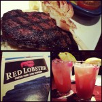 Red Lobster in Bloomingdale